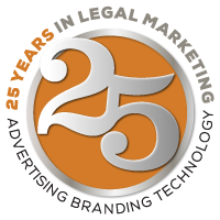 25 Years in Legal Marketing