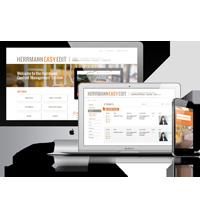 HerrmannEasyEdit 4.0 CMS Responsive Website Design